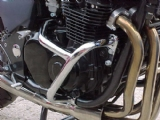 ZR-7/ZR750 Zephyr - chrome