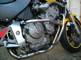 CB600 Hornet (Upto F6 2006 Model) - chrome