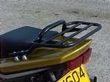 FZS600 Fazer (2000 on) not FZ6 - black